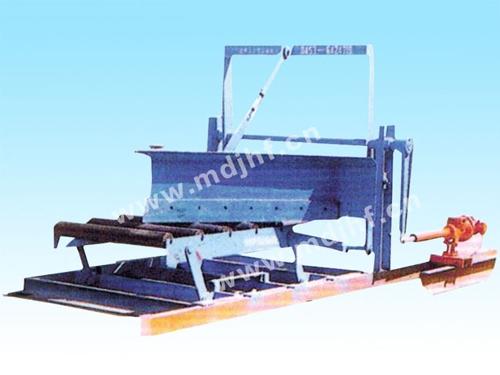 牡丹江输煤机