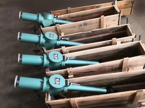 牡丹江电动推杆